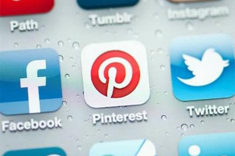 Facebook è il social network che genera più traffico social, seguono ... - Tech Fanpage   SEM & SEO   Scoop.it