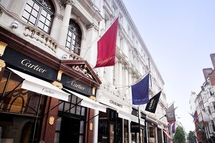 Londres est la meilleure ville au monde pour les retailers | International Retailing & Global shopper | Scoop.it