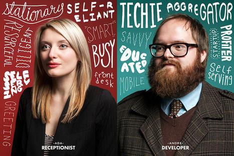 Optimisez votre Content Marketing grâce aux personas | Communication digitale | Scoop.it