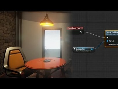 Blueprints visual scripting unreal engine u blueprints visual scripting unreal engine malvernweather Image collections