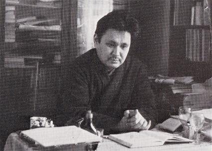 Mori Arimasa, Philosophie et littérature (1950)   Kaléidoscope Du Japon   lire n'est pas une fiction   Scoop.it