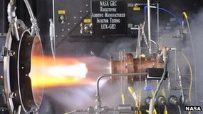 NASA successfully tests 3D-printed rocket engine fuel injector | Science, Technology, Internet | Scoop.it