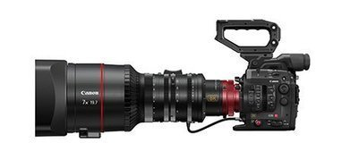 Canon Making an 8K Camera and a 120-megapixel DSLR Camera Plus an 8K Monitor | Cinescopophilia | Scoop.it