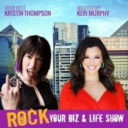 Rock Your Talk, Revenue, and Platforms | Speaking Events Products | Kristin Thompson - Turn your message into a rockin talk that generates more leads, clients, and revenue | Microbiome, The Gut, | Scoop.it