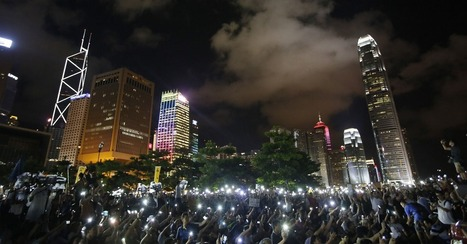 China Won't Allow Open Elections in Hong Kong | Democracy in Place and Space | Scoop.it