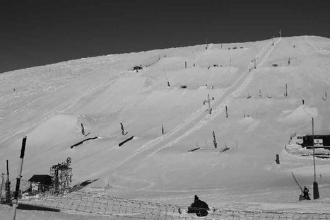 top 10 des snowparks français : Saint Lary | Christian Portello | Scoop.it