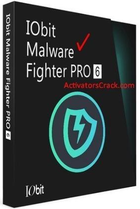 iobit malware fighter 5.5 pro activation key