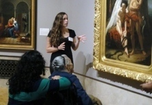Spanish students involved with intercultural projects at Joslyn - Gateway | Languages, Learning & Technology | Scoop.it