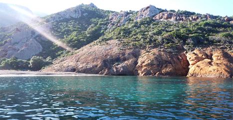 Le congrès international des aires marines protégées se tiendra à ... - Corse Net Infos | Inclusive Green growth | Scoop.it