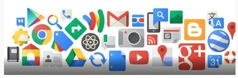 10 Google Docs Hacks Every Teacher Should Know - Daily Genius | Professional Learning for Busy Educators | Scoop.it