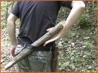 Throwing Sticks For Wilderness Survival | BOB to BOL by BOV | Scoop.it