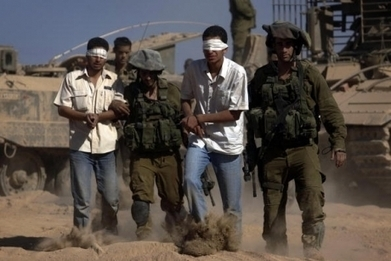 370 Palestinians Kidnapped In May - International Middle East Media Center | HumanRight | Scoop.it