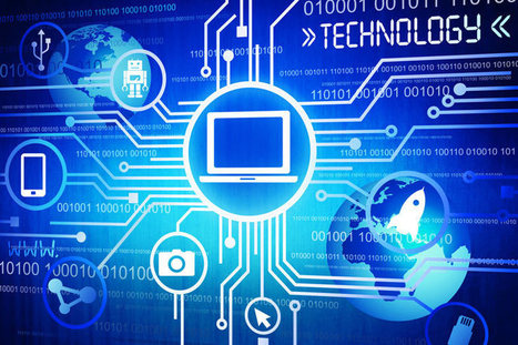 How Marketers View Emerging Technologies   CIM Academy Digital Marketing   Scoop.it