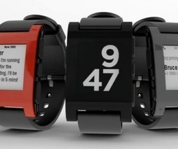 16 smartwatches you should know about | DigitalGap | Scoop.it