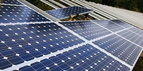 Best Solar Panels in India - Veena Power Enterp