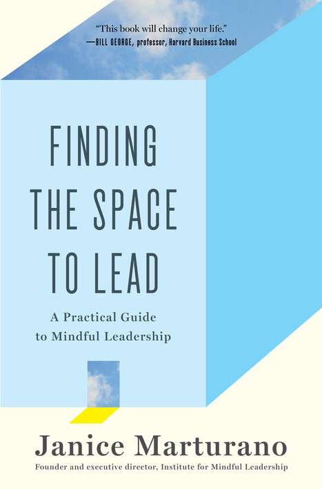 - Finding the Space to Lead | Mindful Leadership & Intercultural Communication | Scoop.it