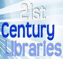 WELCOME TO 21st CENTURY LIBRARIES on SCOOP.IT! | All things library coloured. | Scoop.it