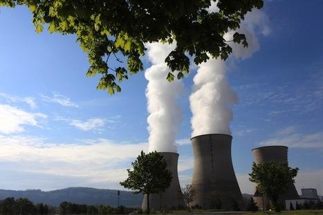 Zoom sur la maintenance des centrales nucléaires | Le groupe EDF | Scoop.it
