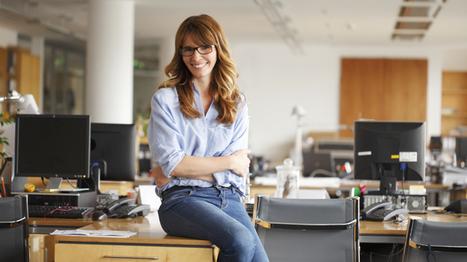 Copywriter Job Satisfaction — Filthy Rich Writer | Breaking Into Copywriting | Scoop.it
