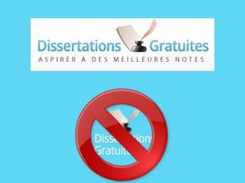 se désabonner de dissertation gratuite