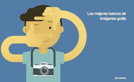 20 bancos de imágenes gratis de alta calidad. Actualizado #Marketing #NegociosOnline @cminana | Mery Elvis Asertivista - Marketing Online y Negocios | Scoop.it