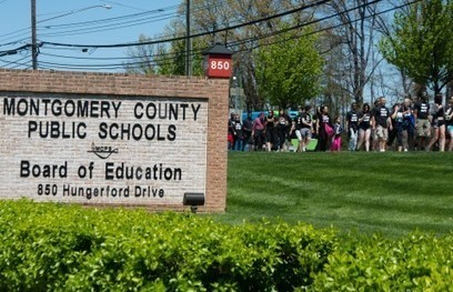 Opinion | Montgomery County's wrong tack on culturally diverse education | digital divide information | Scoop.it