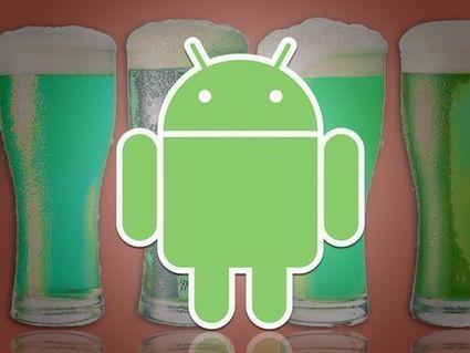 Un hacker polonais pirate une app Android pour obtenir des bières gratuites   Le Monde de la bière   Scoop.it