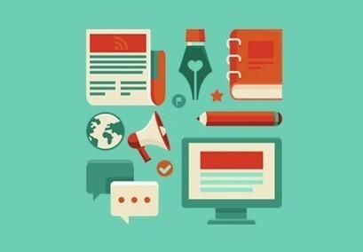 10 Reasons Teachers Make Great Bloggers   APRENDIZAJE   Scoop.it