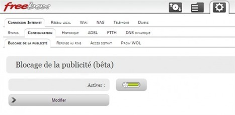 Free bloque la pub | journalisme web | Scoop.it