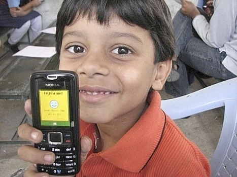 UNESCO Request for Input on Mobile Learning Policy Guidelines « Educational Technology Debate | Learning & Mobile | Scoop.it