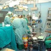 La renovación de la tecnología hospitalaria ha descendido entre un ... - Lainformacion.com   SOCIOTECNOLOGIA   Scoop.it