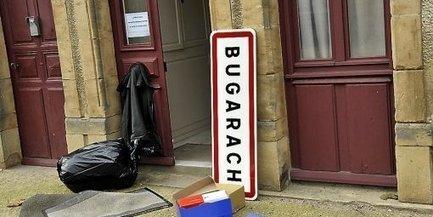 Bugarach : le panneau volé pour la quatrième fois | Bugarach | Scoop.it