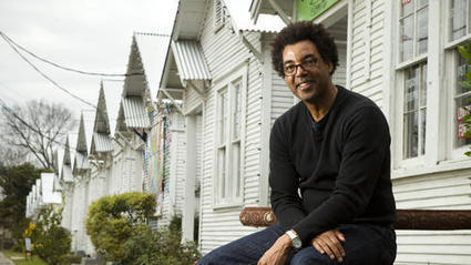 What Rick Lowe's MacArthur Grant win means for art and social practice | Collectivity | Scoop.it