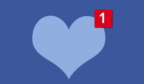 Facebook, dichiarare il fidanzamento fa bene alla coppia  - VanityFair.it | Scoop Social Network | Scoop.it