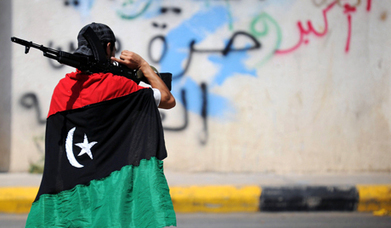 Libya: from bad to worse - The Voice of Russia | Saif al Islam | Scoop.it