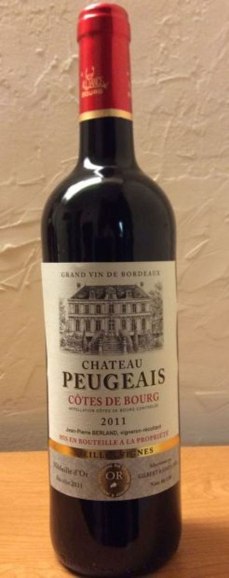 Wine Finds: Good Bordeaux bargains : Lifestyles | Bordeaux wines for everyone | Scoop.it