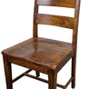 San Miguel 3 Panel Dining Chair