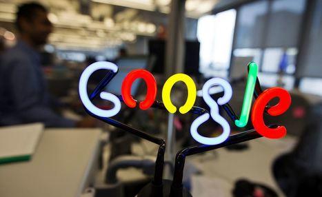 H Google απαντά στις κατηγορίες περί ρατσισμού στη μηχανή αναζήτησής της | Information Science | Scoop.it