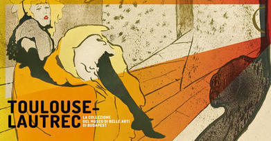 Toulouse-Lautrec / Mostre - Museo dell'Ara Pacis   Scoop Social Network   Scoop.it