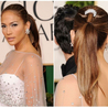 The scoop on hairstyles.
