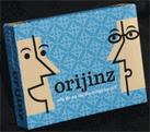 The Book Chook: Review, Orijinz | Word Games | Scoop.it