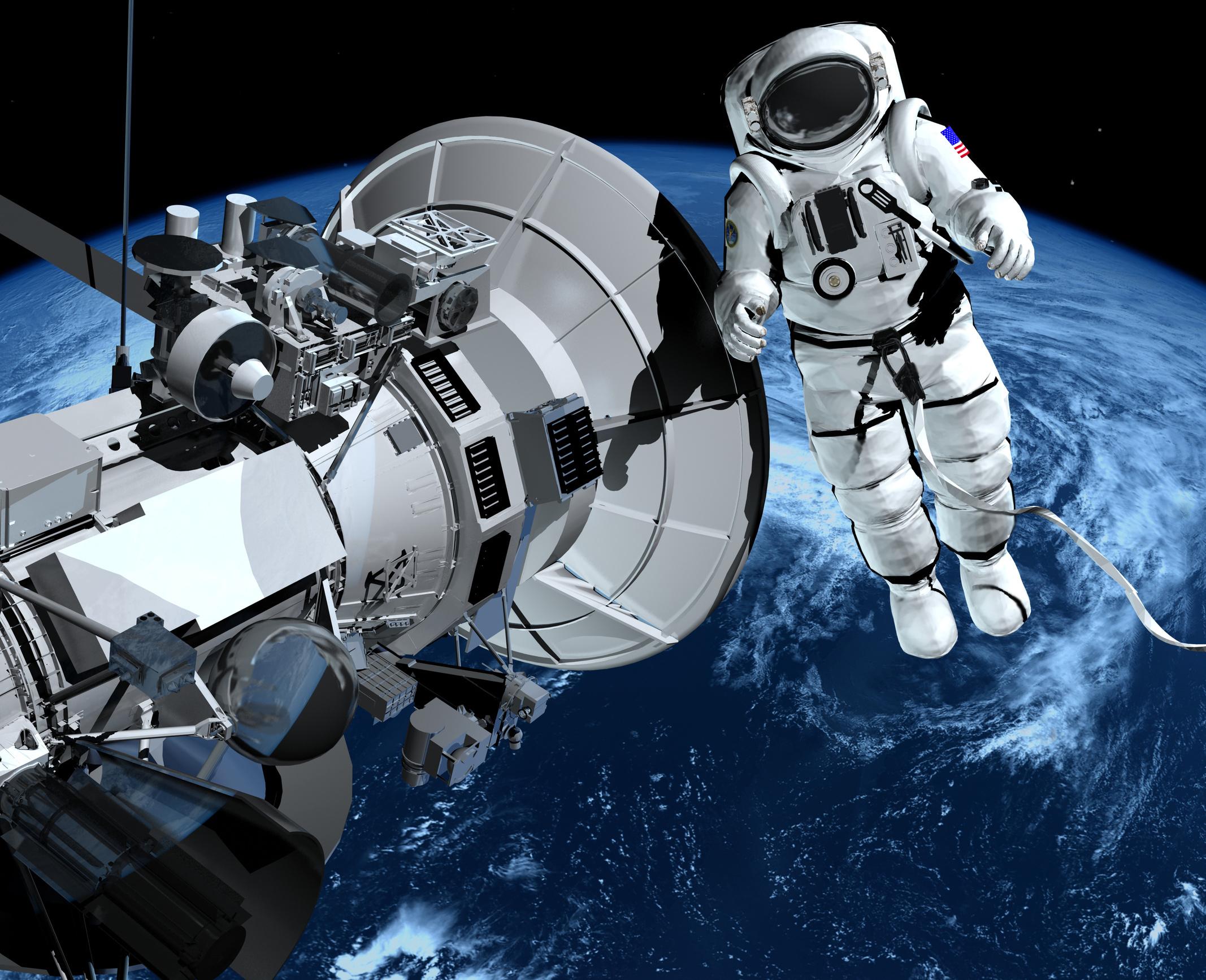 Astronomie - astrophysique