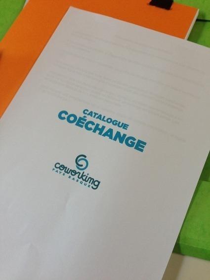 Co-échange | Génération en action | Scoop.it