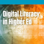 Digital Literacy > An NMC Horizon Project Strategic Brief | Educational Technology: Leaders and Leadership | Scoop.it