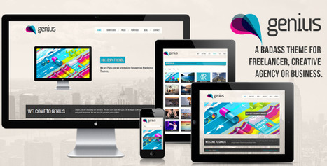 35 Premium Responsive Wordpress Themes | 13 Free E-Commerce Plugins For Your WordPress Blog | Scoop.it