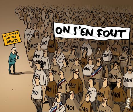 [1840] La servitude des « démocraties » modernes, anticipée, par Alexis de Tocqueville | décroissance | Scoop.it