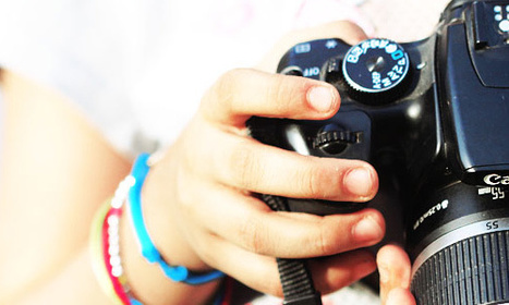 Beginners Guide to DSLR: Choosing the Right Camera for You | Everything Photographic | Scoop.it