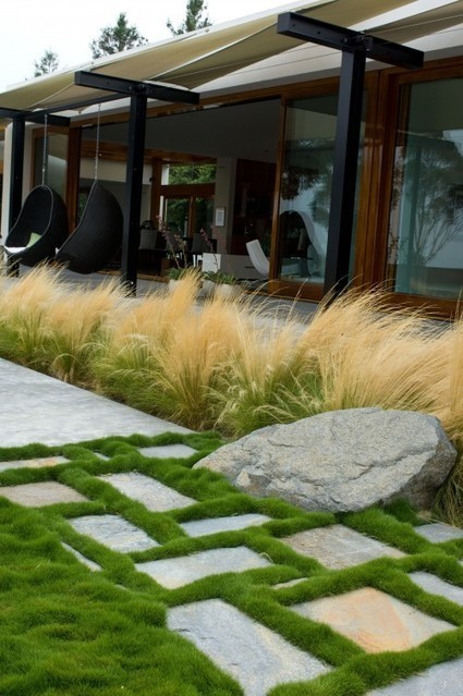 Contemporary Exterior Design, Pictures, Remodel, Decor and Ideas | What Surrounds You | Scoop.it