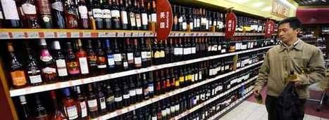 France & China Unite to Fight Fake Wine | Autour du vin | Scoop.it
