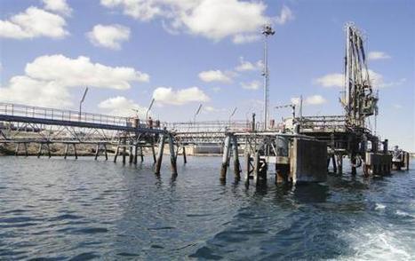 Libya declares force majeure for eastern Hariga oil port - Reuters UK | Saif al Islam | Scoop.it
